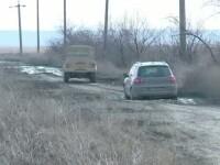 Un caz de Dosarele X. O localitate din Delta Dunarii este scoasa la vanzare pe bucati de Fisc