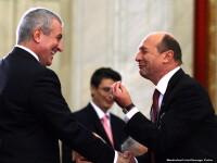 Alegeri 2012. Tariceanu: Orice discutie privind o eventuala alianta intre PNL si PDL e clar inutila