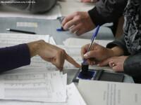 Alegerile locale din Romania vor avea loc pe 10 iunie. Primarii vor fi alesi din PRIMUL TUR