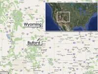 O localitate din SUA, cu un rezident, a fost vanduta prin licitatie pentru suma de 900.000 de dolari