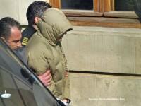 Gheorghe Vladan, atacatorul de la coaforul Perla, ramane in arest preventiv pentru alte 30 de zile