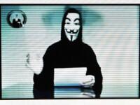 Amenintarea Anonymous, luata in serios. Hackerii pot