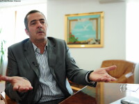 Alegeri locale. Cezar Preda si-a anuntat candidatura la Consiliul Judetean Buzau