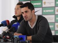 Cantonament incert pentru U Cluj