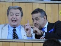 Becali si Vadim au facut show: