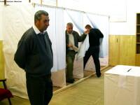 PDL vrea camere video in sectiile de votare, la referendum. \