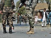 Militarul american suspectat de masacrul unor civili afgani, transferat la o baza din Kansas