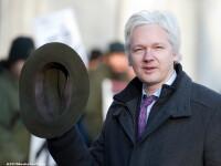 Rusia, avertisment catre Marea Britanie in cazul lui Julian Assange: