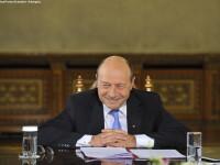 Presedintele Traian Basescu a castigat la Tribunalul Bucuresti procesul cu Dinu Patriciu