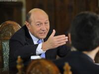 Basescu: Sunt