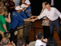 Alegeri in SUA. Mitt Romney a castigat detasat alegerile primare din Puerto Rico