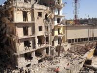 O profetie biblica sugereaza ca razboiul din Siria a fost prezis acum 2.500 de ani. Ce spun teologii