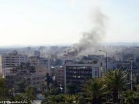 Pacea imaginata de Kofi Annan a esuat in Siria. Vezi scenariul cel mai probabil pentru sirieni.VIDEO
