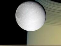 Descoperirea care schimba tot ce se stia despre unul din satelitii planetei Saturn
