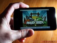 Va jucati Angry Birds pe telefon sau tableta? Puteti fi urmariti de serviciile secrete de informatii