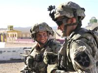 Soldatul american care a ucis 17 civili afgani intr-un moment de nebunie a fost inculpat oficial