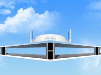 Descoperirea care va schimba total zborurile peste Ocean. De la New York la Londra, in doar o ora
