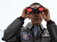 Coreea de Sud si Obama, cu ochii pe racheta vecinilor.