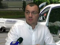 Mihail Boldea si alte patru persoane, retinuti intr-un dosar de inselaciune si evaziune fiscala