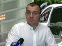 Mihail Boldea, deferit justitiei de procurorii DIICOT