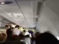 VIDEO. Clipe de cosmar, la 10.000 metri altitudine. Ce se intampla cand pilotul isi pierde mintile