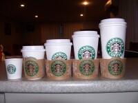 Starbucks, in centrul unui scandal, in Hong Kong. Angajatii folosesc apa de la toaleta pentru cafea