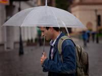 Prognoza meteo, miercuri, 8 octombrie. Cateva ploi slabe vor mai cadea in Romania, dar vremea se imbunatateste