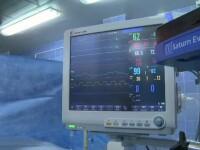 Doi bolnavi vor primi astazi rinichii unui barbat din Oradea, care a intrat in moarte cerebrala