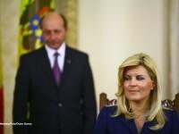 Inspectia Judiciara sustine ca afirmatiile lui Traian Basescu si ale Elenei Udrea au afectat prestigiul actului de justitie