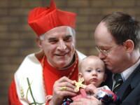 Seful Bisericii Catolice din Scotia recunoaste ca e vinovat de