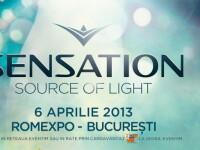Sensation transforma Pavilionul Central al Romexpo Bucuresti in cel mai mare club din Romania