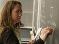 O profesoara din SUA este anchetata de politie, dupa un mesaj scris pe tabla. FOTO