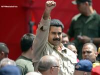 Alegerile prezidentiale din Venezuela vor avea loc la 14 aprilie