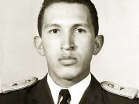 Povestea lui Hugo Chavez in 10 imagini: crescut in saracie alaturi de 6 frati, a ajuns erou national
