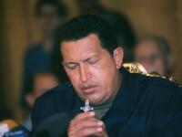 Venezuela isi plange conducatorul: