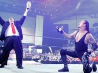 Doliu in lumea wrestlingului. A murit Paul Bearer, omul care a stat mereu langa Undertaker
