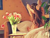 Surprize pentru reprezentantele sexului frumos.Hotelierii de la munte au oferte speciale de 8 martie