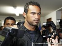 Fostul portar Bruno Fernandes recunoaste ca trupul fostei sale amante a fost aruncat la caini