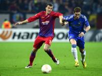 Steaua - Chelsea. Chiriches: \