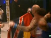 Romania are un nou campion mondial! Zmarandescu si-a devastat adversarul de 150 de kg in doua minute