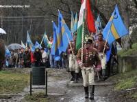 Partidul Civic Maghiar a inregistrat la Primaria Sf.Gheorghe un proiect de hotarare pentru autonomia Tinutului Secuiesc
