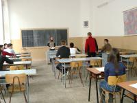 BACALAUREAT 2013: 7 candidati de la Liceul Bolintineanu, eliminati in urma probei de limba romana