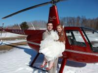 Nunta unui roman a ajuns in presa din toata lumea. Ce a facut la petrecere