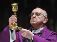 Papa Francisc, intr-o predica radicala: Azi, un crestin, daca nu este revolutionar, nu este crestin