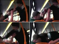 Un baiat de 14 ani, arestat dupa ce politia a vizionat un clip postat pe Facebook