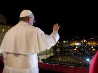 Prima zi la Vatican pentru noul Papa. Dupa alegere, le-a spus cardinalilor: