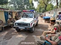 O turista de origine elvetiana a fost violata de mai multi barbati in India