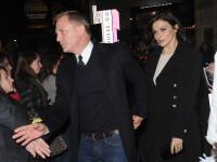 Daniel Craig, furios pe un fan intr-un magazin din New York: ce l-a suparat pe James Bond