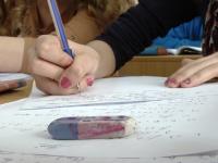 Cinci elevi din Cluj au fost eliminati miercuri de la Simularea Examenului de Bacalaureat