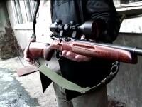 Un braconier, arestat preventiv pentru ca a executat un tanar. A fost dat de gol de un telefon mobil